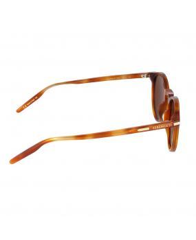 Gafas de sol Serengeti RAFFAELLE Shiny Caramel lateral