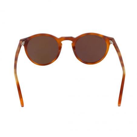 Gafas de sol Serengeti RAFFAELLE Shiny Caramel trasera