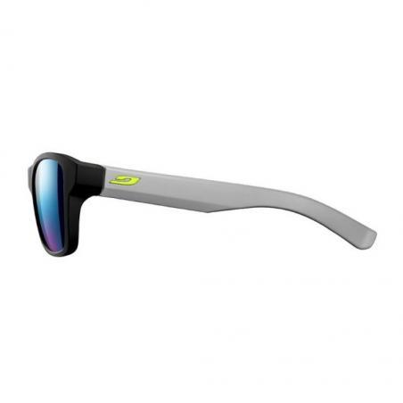 Gafas de sol Julbo REACH Negro Gris lateral