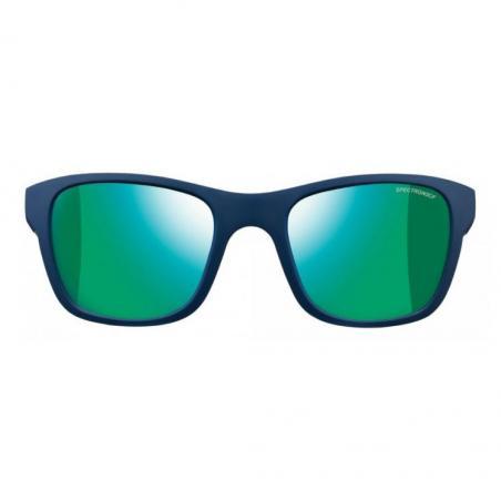 Gafas de sol Julbo REACH Azul Verde frontal