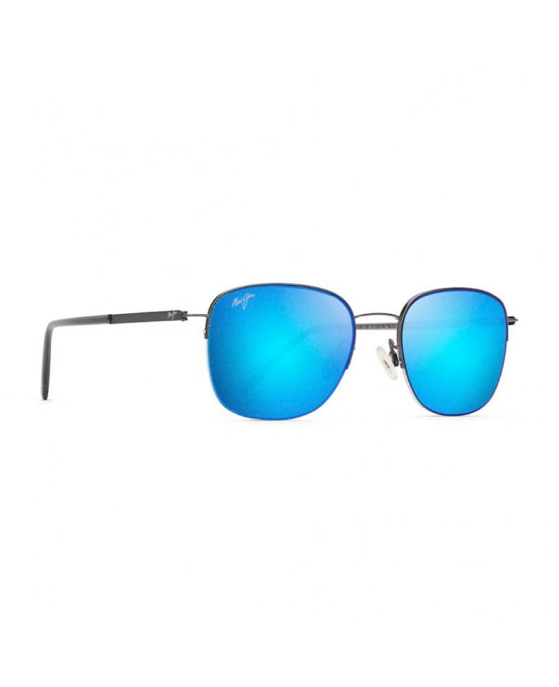 Gafas de sol Maui Jim CRATER RIM Gris