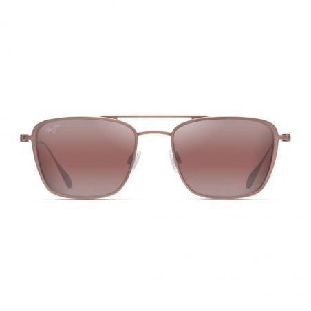 Gafas de sol Maui Jim EBB & FLOW Marrón frontal