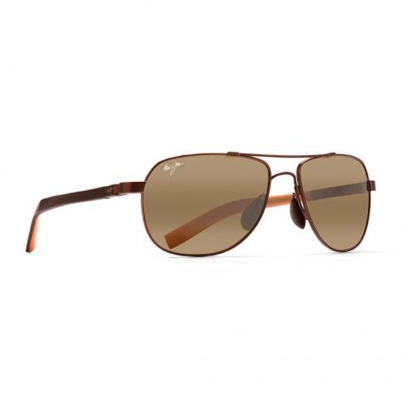 Gafas de sol Maui Jim GUARDRAILS Cobre