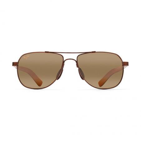 Gafas de sol Maui Jim GUARDRAILS Cobre frontal