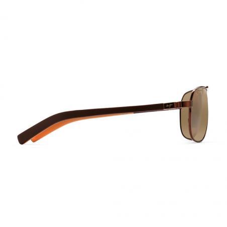 Gafas de sol Maui Jim GUARDRAILS Cobre lateral