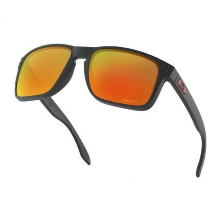 Gafas de sol Oakley HOLBROOK XL NEGRO contra
