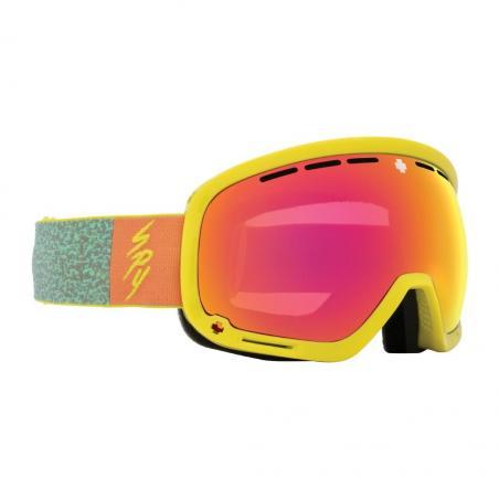 Gafas de nieve Spy MARSHALL Snow Bronze
