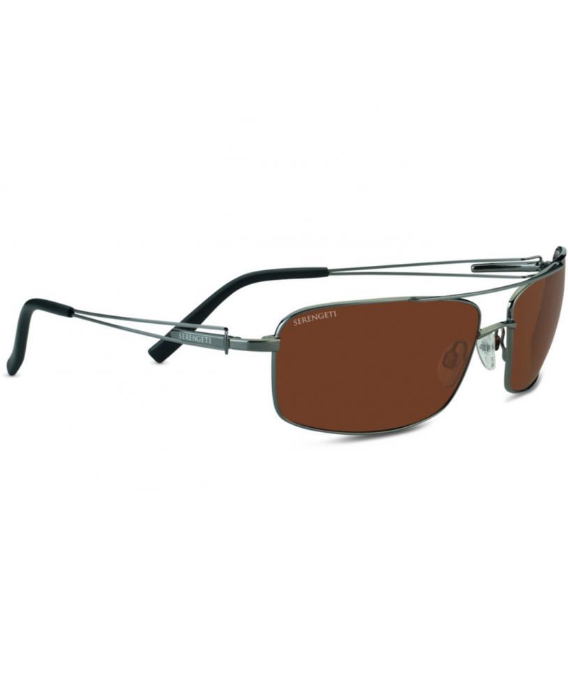 Gafas de sol Serengeti DANTE Negro