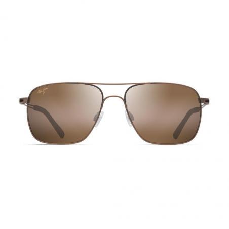 Gafas de sol Maui Jim HALEIWA Cobre frontal