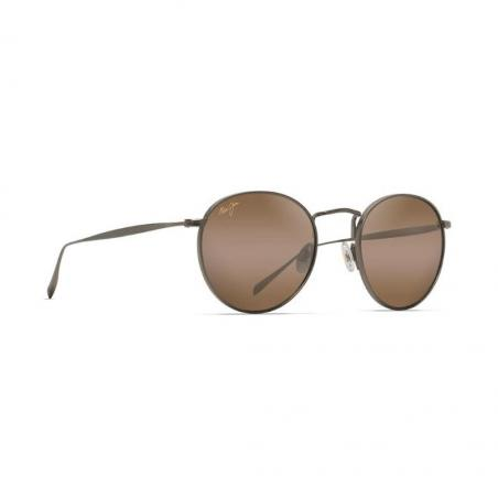 Gafas de sol Maui Jim NAUTILUS Bronce Mate