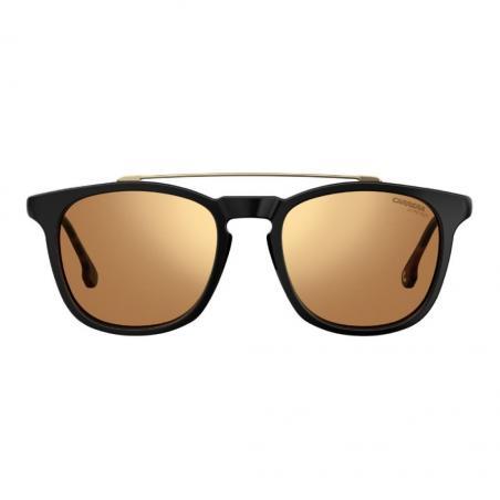 Gafas de sol Carrera 154/S NEGRO Carey Brillo frontal