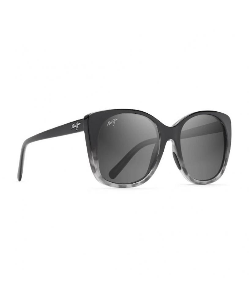 Gafas de sol Maui Jim MELE Negro Gris