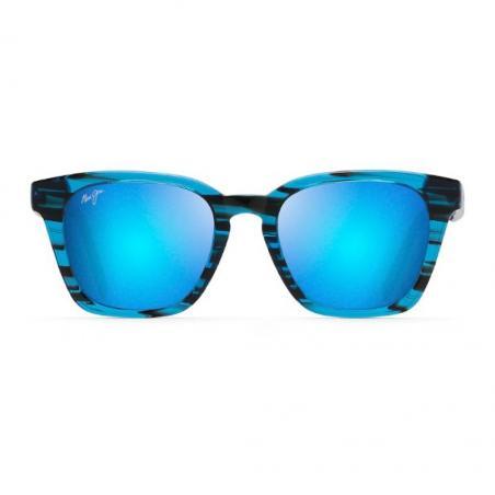 Gafas de sol Maui Jim SHAVE ICE Azul frontal
