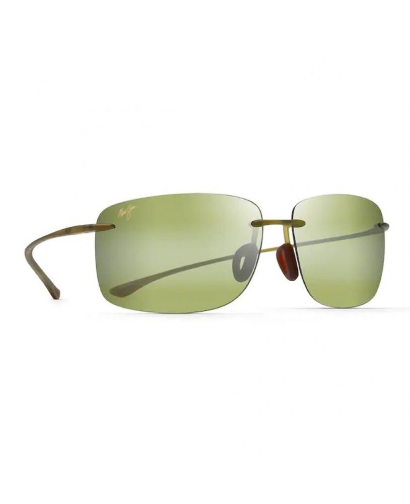 Gafas de sol Maui Jim HEMA Verde