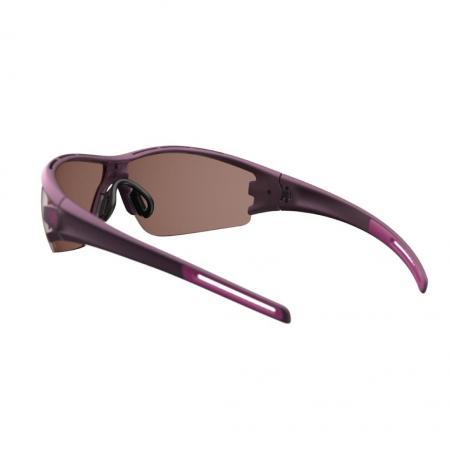 Gafas deportivas Evil Eye TRACE Morado trasera