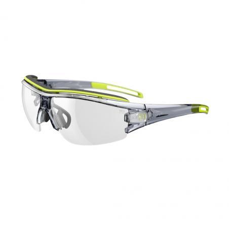 Gafas deportivas Evil Eye TRACE PRO Gris
