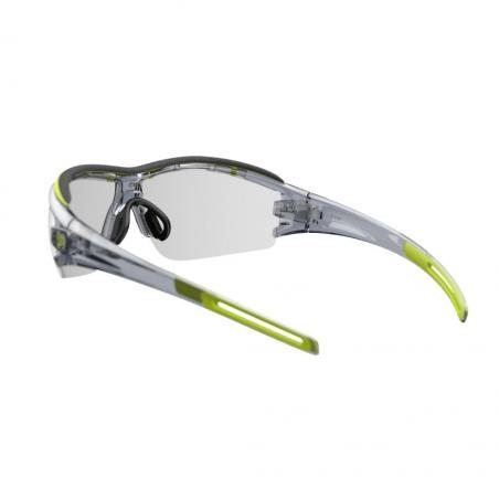 Gafas deportivas Evil Eye TRACE PRO Gris trasera