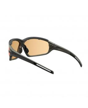 Gafas deportivas Evil Eye ZOLID PRO Verde trasera