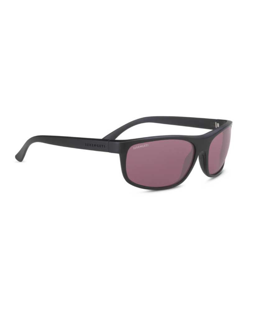 Gafas de sol Serengeti ALESSIO Negro Rosa