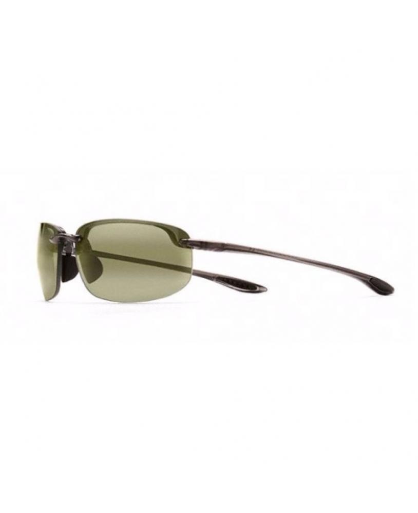 Gafas polarizadas Maui Jim HOOKIPA GRIS BIFOCAL +1.5 lateral
