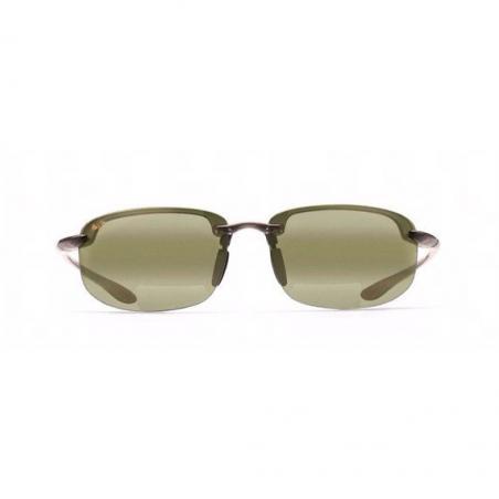 Gafas polarizadas Maui Jim HOOKIPA GRIS BIFOCAL +1.5 frontal