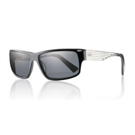 Gafas de sol polarizadas Smith EDITOR NEGRO