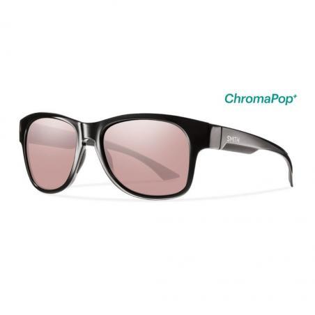 Gafas polarizadas unisex Smith WAYWARD D28SN