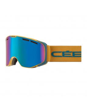 Gafas de nieve Cébé VERSUS Azul