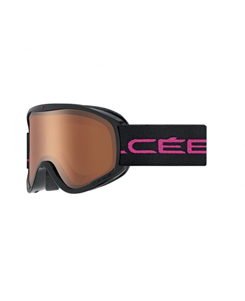 Gafas de nieve Cébé STRIKER M Negro Rosa