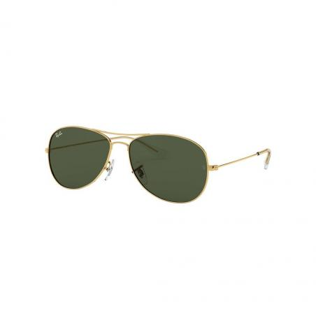 Gafas sol Ray-Ban COCKPIT 3362 001 lateral