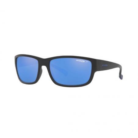 Gafas de sol polarizadas Arnette BUSHWICK NEGRO AZUL