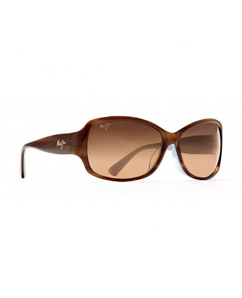 Gafas de mujer Maui Jim NALANI CAREY-BLANCO BIFOCAL +2.0