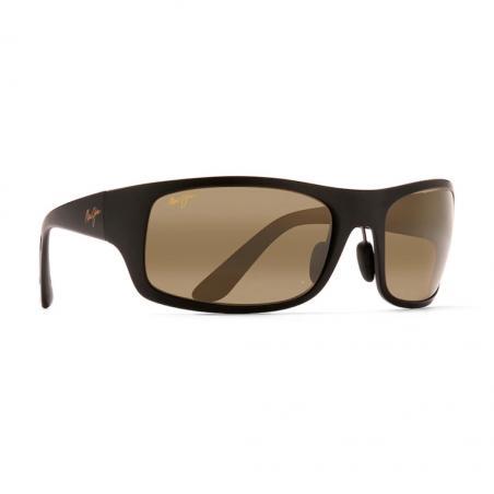 Gafas de sol Maui Jim HALEAKALA NEGRO MATE