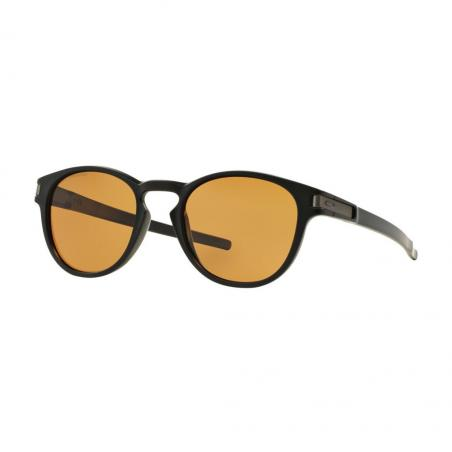 Gafas de sol Oakley LATCH NEGRO MATE