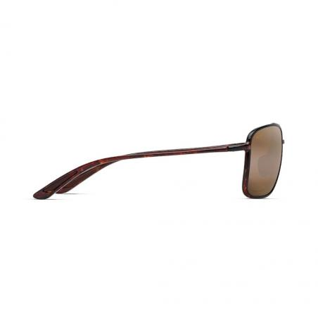 Gafas de sol Maui Jim KAUPO GAP CAREY lateral