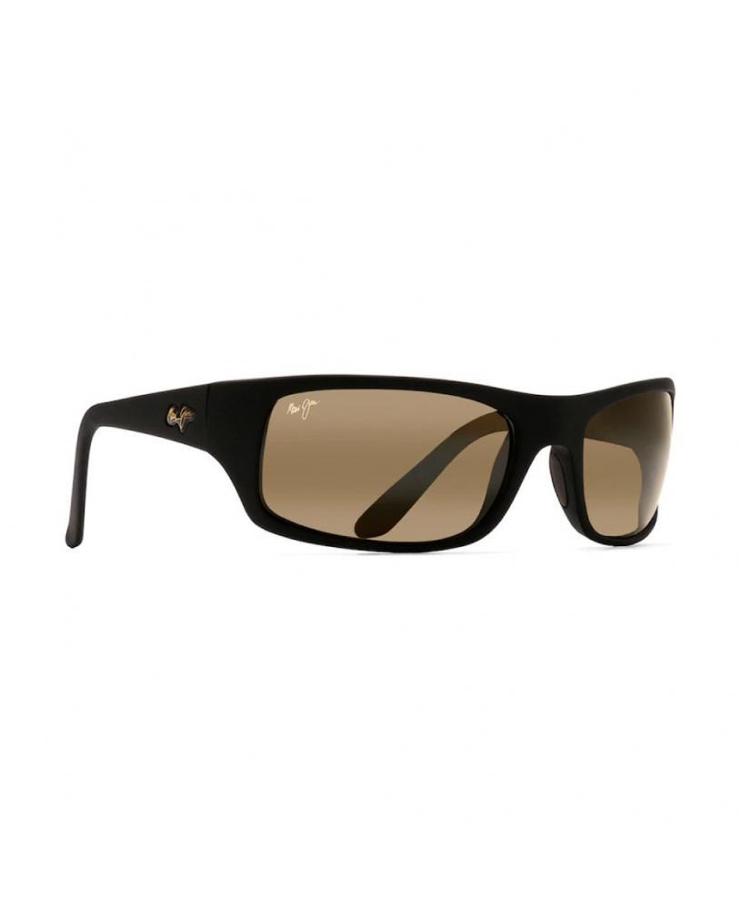 Gafas de sol Maui Jim PEAHI NEGRO MATE BIFOCAL +2.00