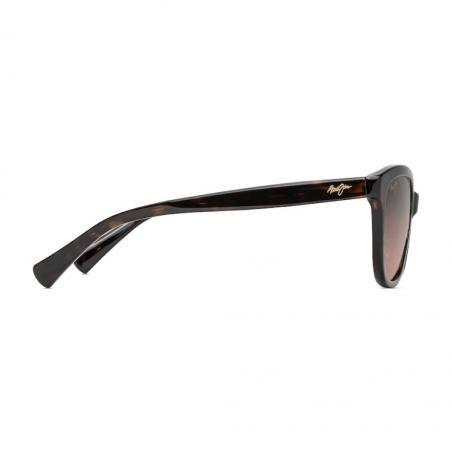 Gafas polarizadas de mujer Maui Jim CANNA CAREY lateral