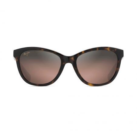 Gafas polarizadas de mujer Maui Jim CANNA CAREY frontal