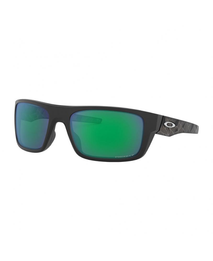 Gafas polarizadas de hombre Oakley DROP POINT NEGRO MATE