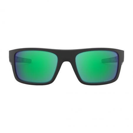 Gafas polarizadas de hombre Oakley DROP POINT NEGRO MATE frontal