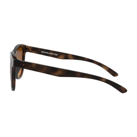 Gafas de sol Oakley MOONLIGHTER CAREY lateral