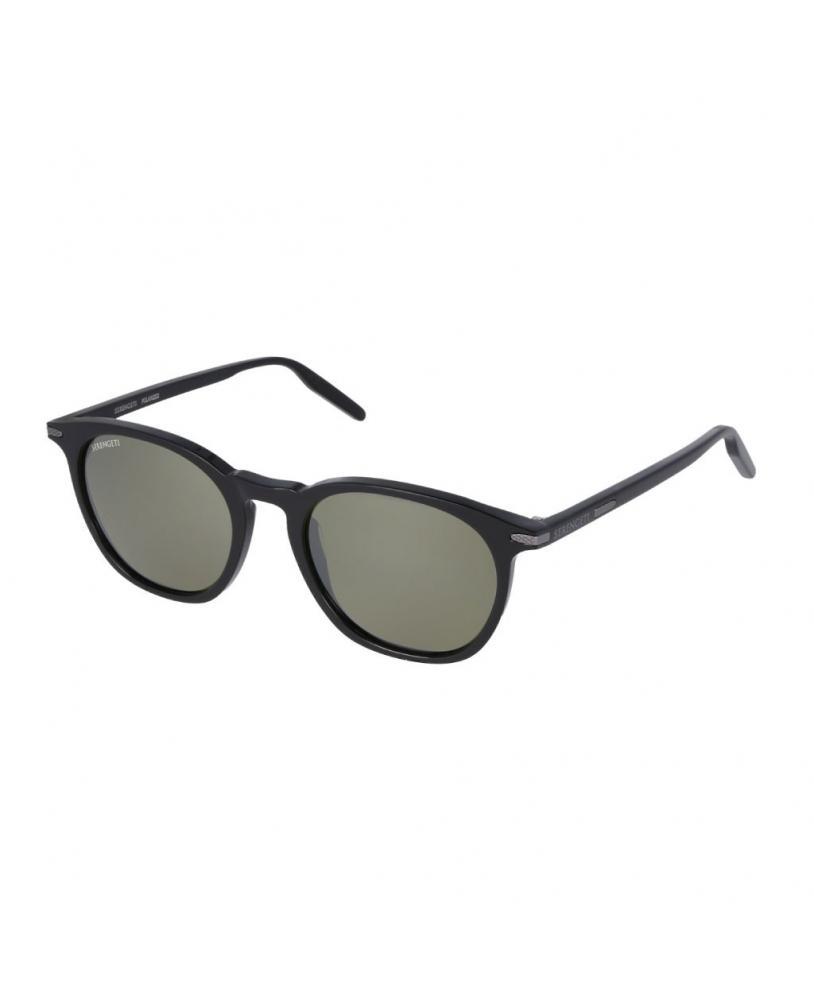 Gafas de sol Serengeti ARLIE Shiny Black