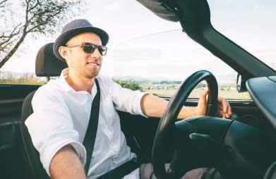 Gafas de conducir