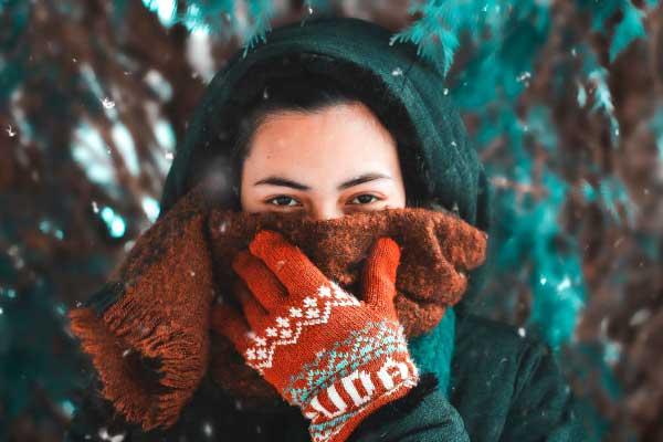 complementos de invierno